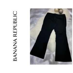 BANANA REPUBLIC the sloan Fit dress Pants size 10p